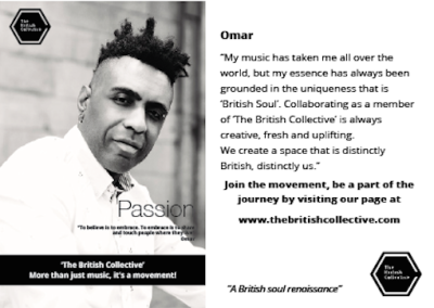 British Collective, Message Omar